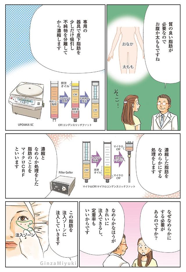 コミック8